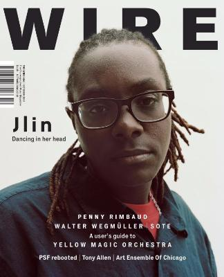 The Wire 404 (October 2017)