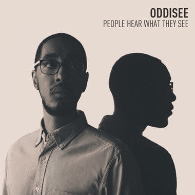 People Hear What They See (New 2LP)