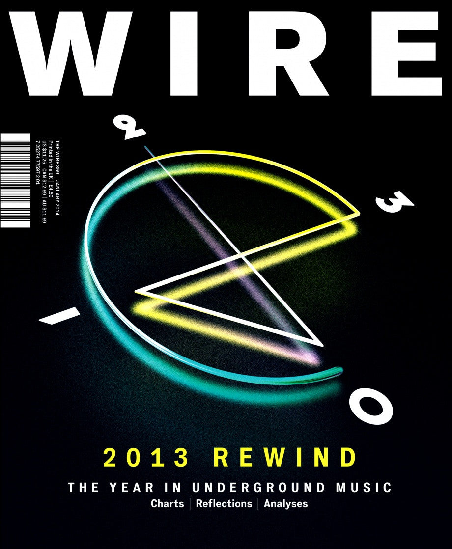 The Wire 359 (January 2014)