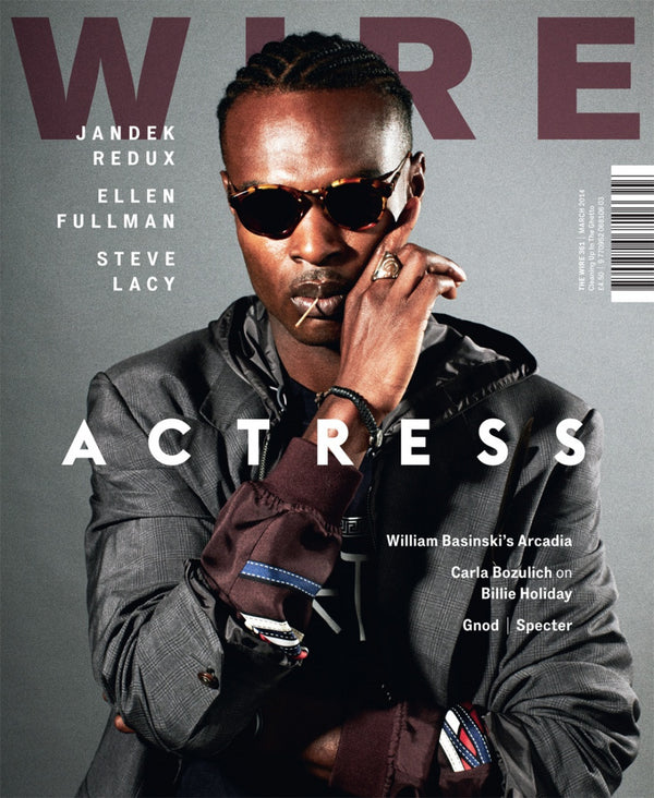 The Wire 361 (March 2014)