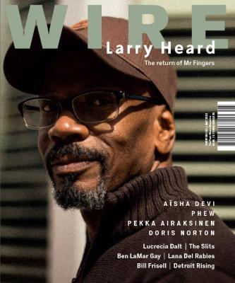 The Wire 411 (May 2018)