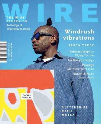 The Wire 417 (November 2018)