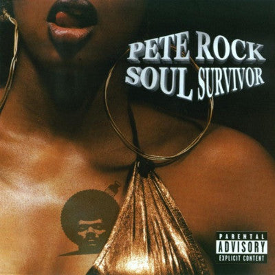 "Soul Survivor (New 2LP + 7"")"