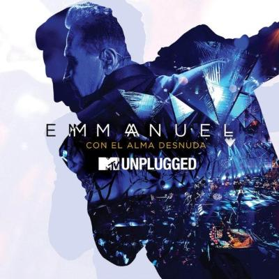 MTV Unplugged (New LP)