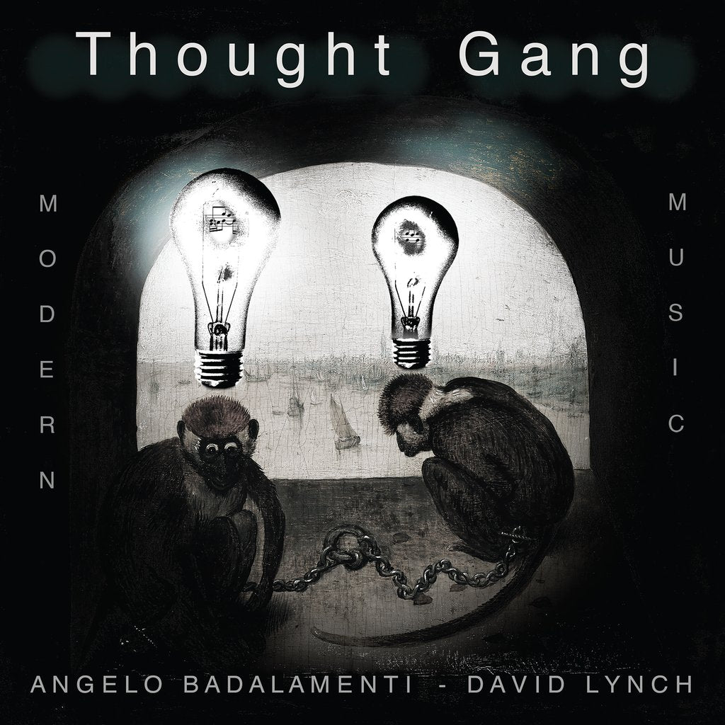 Thought Gang (New 2LP)