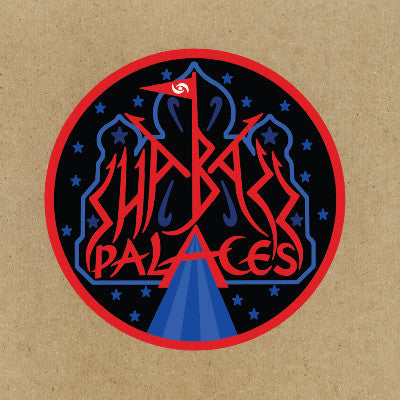 "Shabazz Palaces (New 12"")"