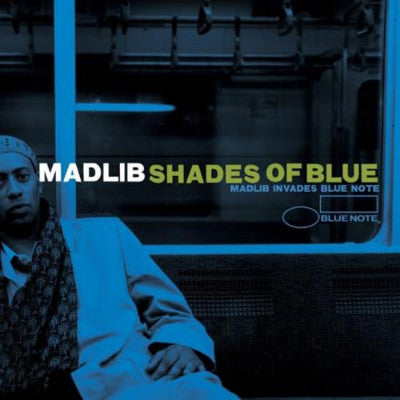 Shades of Blue (New 2LP)