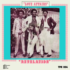 Love Affairs (New LP)