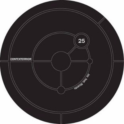 "Contexterrior #8.5 (New 12"")"