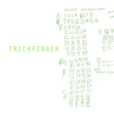 Trickfinger (New 2LP + Download)