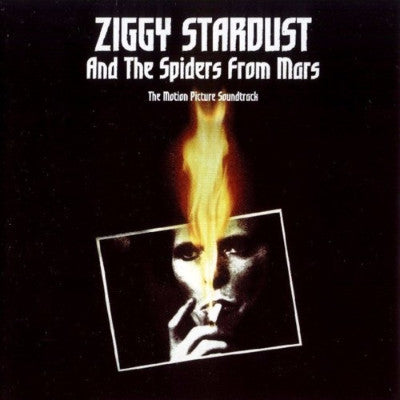 Ziggy Stardust and The Spiders From Mars (New 2LP)