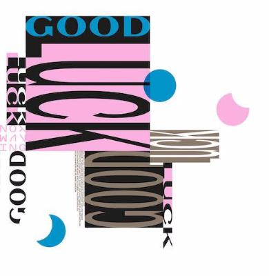 Good Luck (New 2LP)