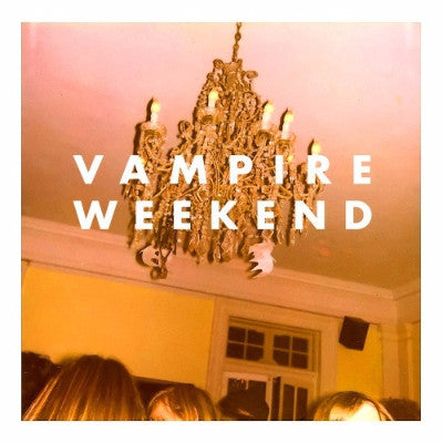 Vampire Weekend (New LP)