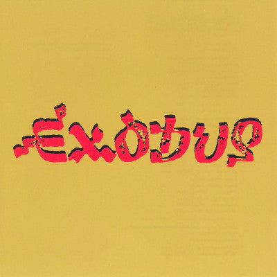Exodus (New LP)