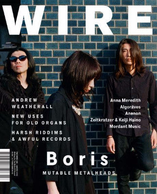 The Wire 385 (March 2016)