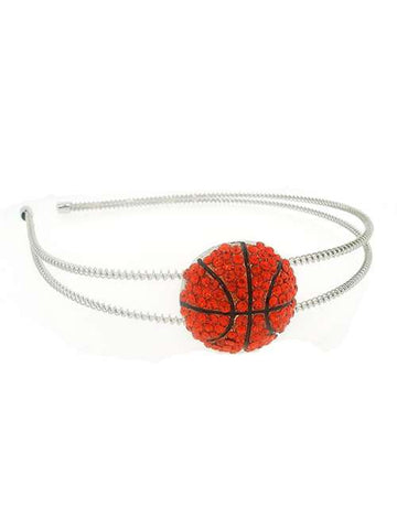 Basketball Headband