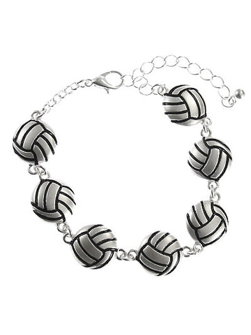 Volleyball Bracelet