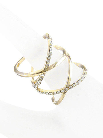 Crossing Design Ring