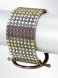 Buckle Stretch Bracelet