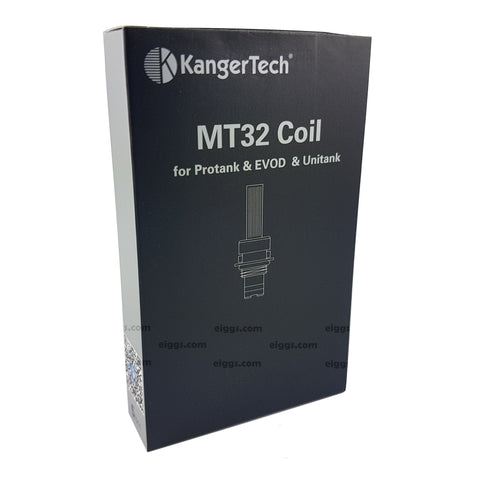 Kangertech Coils MT32 for EVOD and Protank