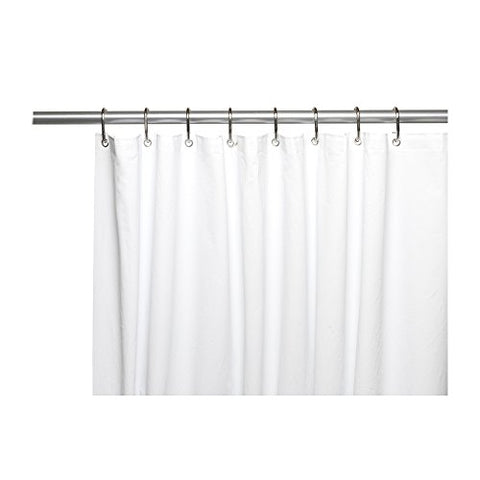 Park Avenue Deluxe Collection Park Avenue Deluxe Collection Jumbo Long  inch Clean Home inch  Liner in White