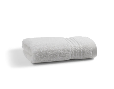 "Royal Bath 600-Gram Long Twist Cotton Bath Towel (30"" x 54"") - White"