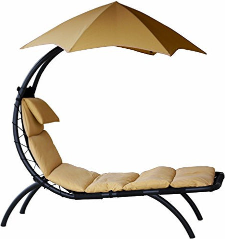 Eclipse Collection The Original Dream Lounger - Sand Dune