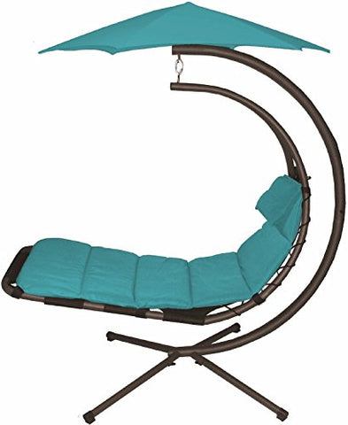 Eclipse Collection The Original Dream Chair - True Turquoise