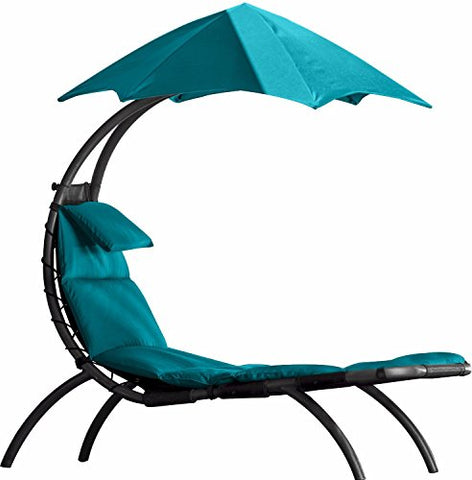 Eclipse Collection The Original Dream Lounger - True Turquoise