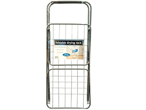 Regalo Perfecto Collection Foldable Clothes Drying Rack
