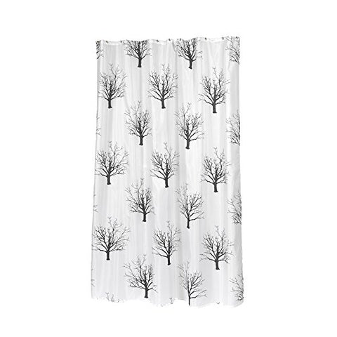 Park Avenue Deluxe Collection Park Avenue Deluxe Collection Extra Long  inch Faith inch  Fabric Shower Curtain