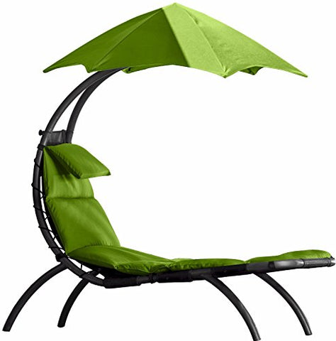 Eclipse Collection The Original Dream Lounger - Green Apple