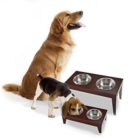 Pet Rite Collection Pet Feeder Small