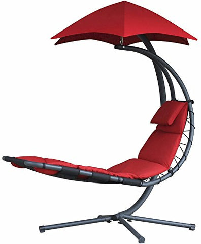Eclipse Collection The Original Dream Chair - Cherry Red