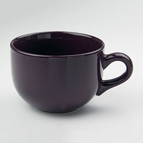Ben and Jonah Set of 4 - 24-oz Jumbo Mug (Purple)