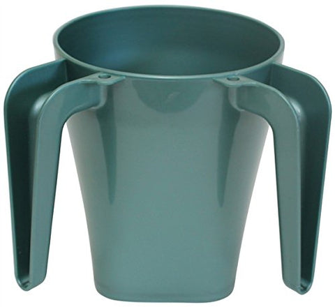 Ben and Jonah Plastic Washing Cup Green
