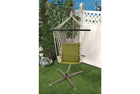 Patio Bliss Metro chair- Green
