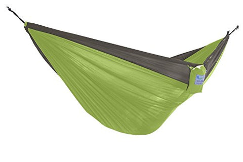 Eclipse Collection Parachute Hammock - Double (Storm/Apple) New