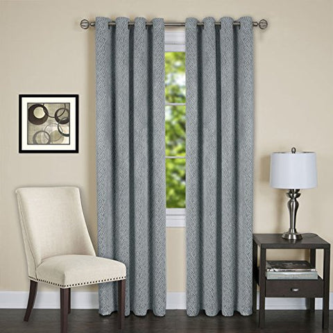 Park Avenue Collection Jensen Grommet Panel 52x84