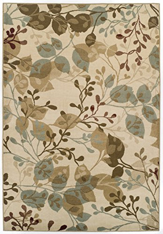 Park Avenue Collection Easton Collection Area Rug - Ivory Delight