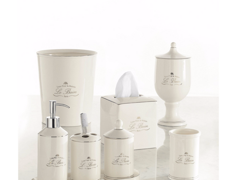 Royal Bath Paris Connection Le Bain Bathroom Accessories