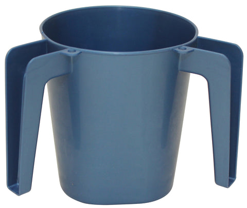 Ben and Jonah Plastic Washing Cup-Light Blue