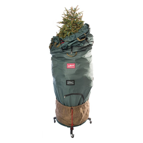 Upright Rolling Tree Storage Bag (Medium)