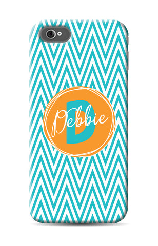 Chevron Phone Case