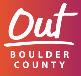 Out Boulder County Logo