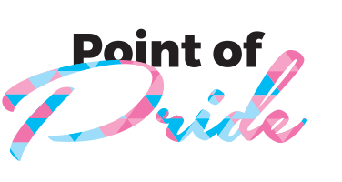 Point of Pride Logo