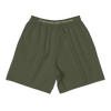 """ A Place to Grow"" Olive Shorts"