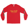 """From Parris With Love""   Long Sleeve Prints"