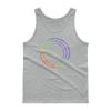 """Pride Is Where The Heart Is"" Tank top"