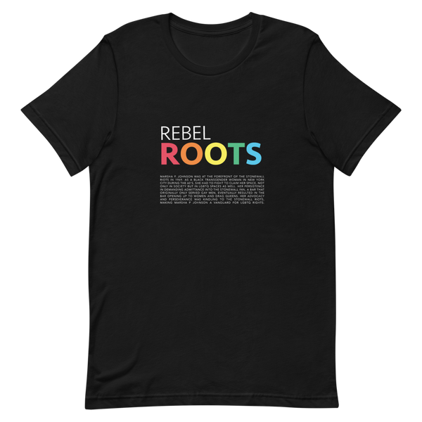 Rebel Roots Mission T II